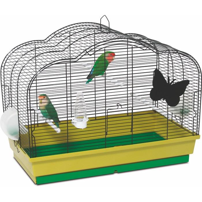 Комфи Клетка для птиц MARGHERITA 74*40*49,5 см Comfy