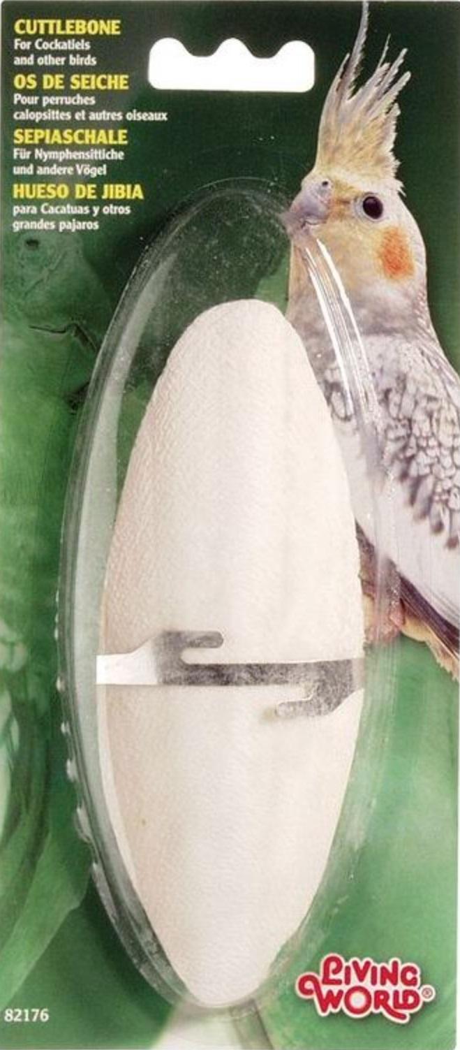 Хаген Минеральный камень для птиц (сепия, кость каракатицы), в ассортименте, Hagen