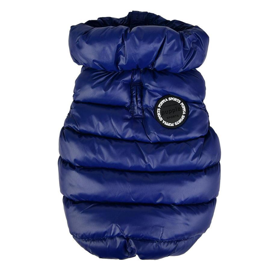 Паппи Жилет сверхлегкий Ultra Light Vest A синий, в ассортименте, Puppia