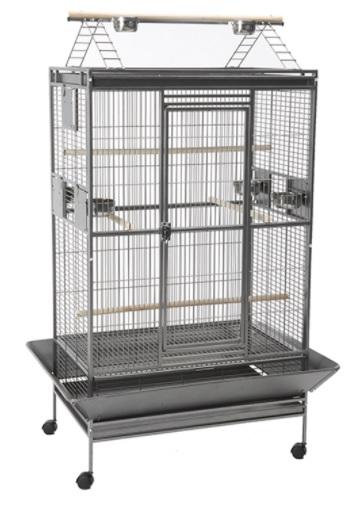 Савик Клетка-вольер Wellington для крупных птиц, 90*60*175 см, Savic