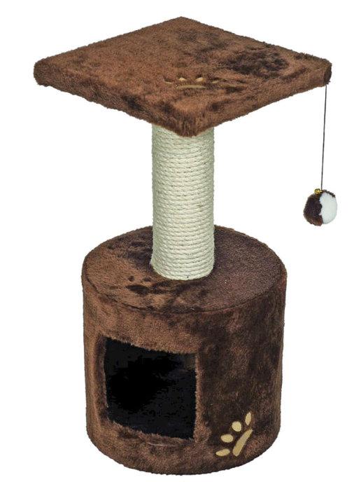 Нобби Комплекс для кошек BOOGIE 30*30*59 см в ассортименте, Nobby