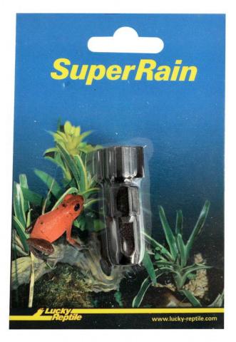 Лаки Рептайл Капельный клапан для системы увлажнения, Lucky Reptile