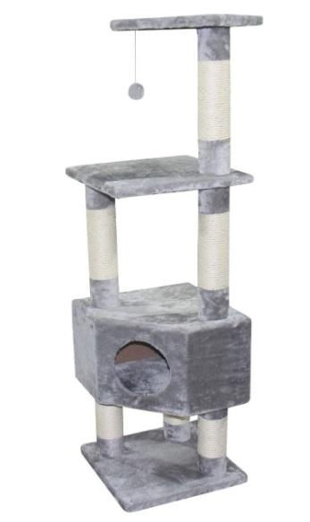 Нобби Комплекс для кошек Etsch 40*40*136 см в ассортименте, Nobby
