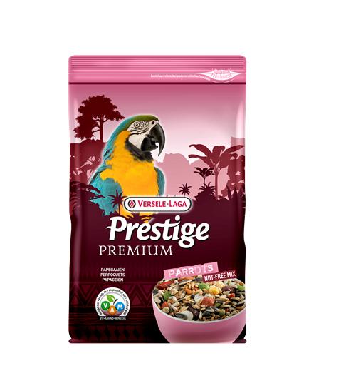 Верселе Лага Prestige Parrots Premium Корм для крупных попугаев Премиум, в ассортименте, Versele-Laga
