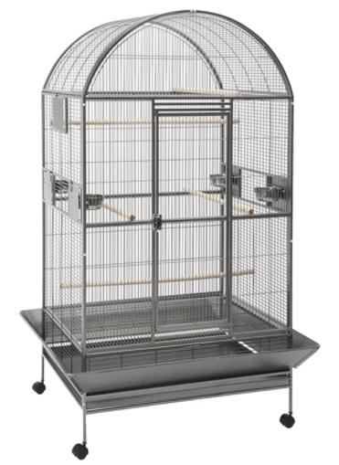 Савик Клетка-вольер Karumba для крупных птиц, 100*80*187 см, Savic