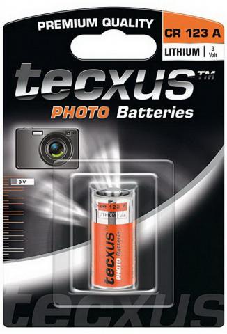 Батарейка к Отпугивающему устройству с датчиком движения Argus, 1 шт.