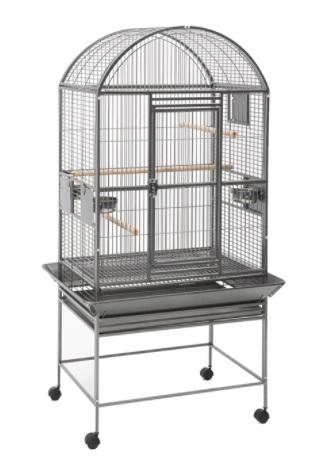 Савик Клетка-вольер Canberra для крупных птиц, 80*57,5*167 см, Savic
