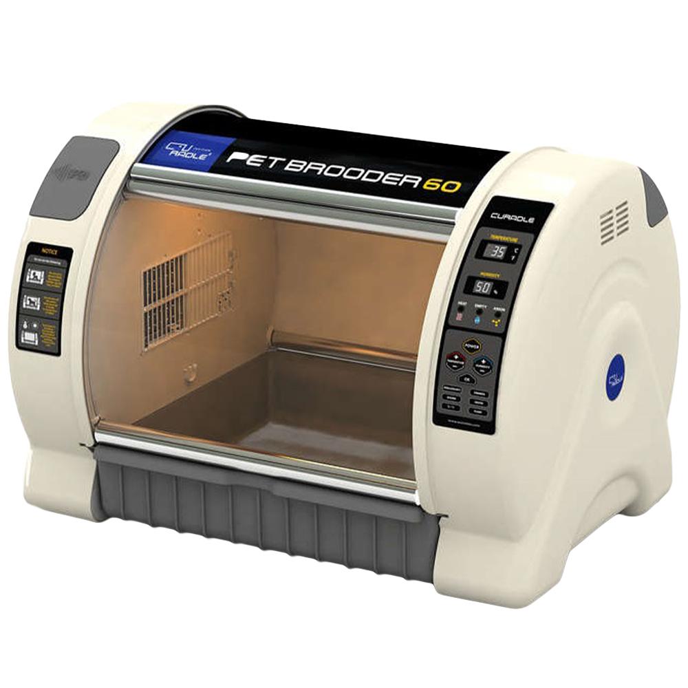 Брудер-павильон Curadle Pet Brooder 60 MX-B60N, 65,5*47*44 см, вес 13 кг