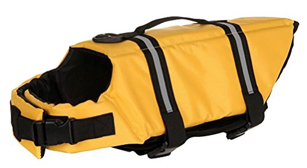 Нобби Жилет для плавания для собак Dog Buoyancy Aid, в ассортименте, желтый, Nobby