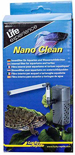 Лаки Рептайл Мини-фильтр Nano Clean, Lucky Reptile