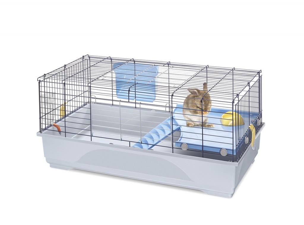 Имак Клетка Ronny для кроликов и морских свинок, в ассортименте, Imac