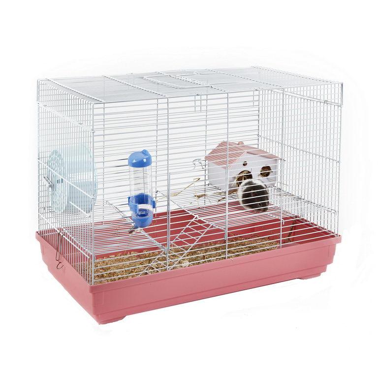 Скай Клетка Herbie для мелких грызунов 58*34*41 см в ассортименте Sky