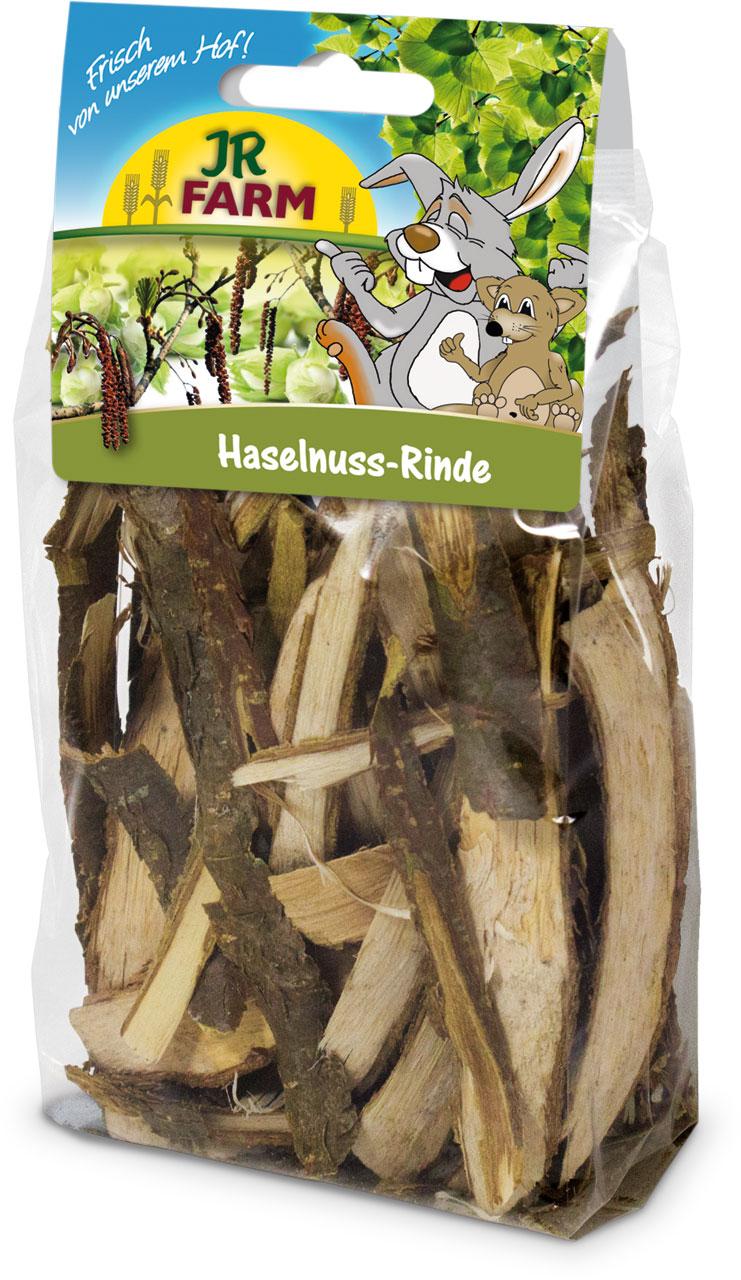 JR Farm Сушеная кора лесного ореха, 25 г
