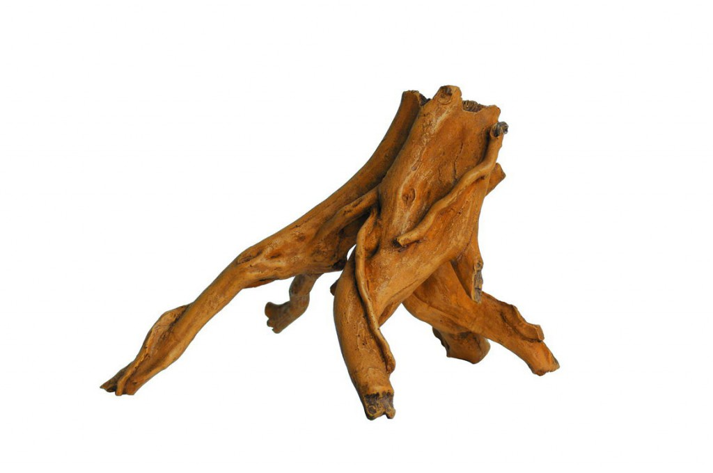 Лаки Рептайл Декорация для террариумов Коряга Root 21,5*19,5*13 см, Lucky Reptile