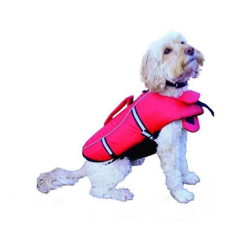 Роузвуд Жилет для плавания для собак, в ассортименте, красный, Rosewood