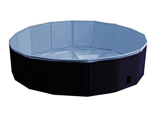 Нобби Бассейн Cooling-Pool уличный для собак, в ассортименте, синий/голубой, Nobby