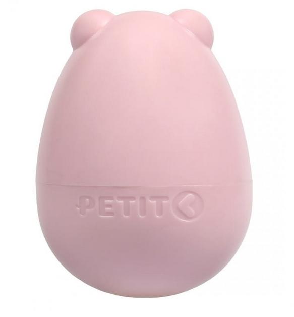 Петит Игрушка-неваляшка для щенков Balu, 6*6*8 см, в ассортименте, Petit
