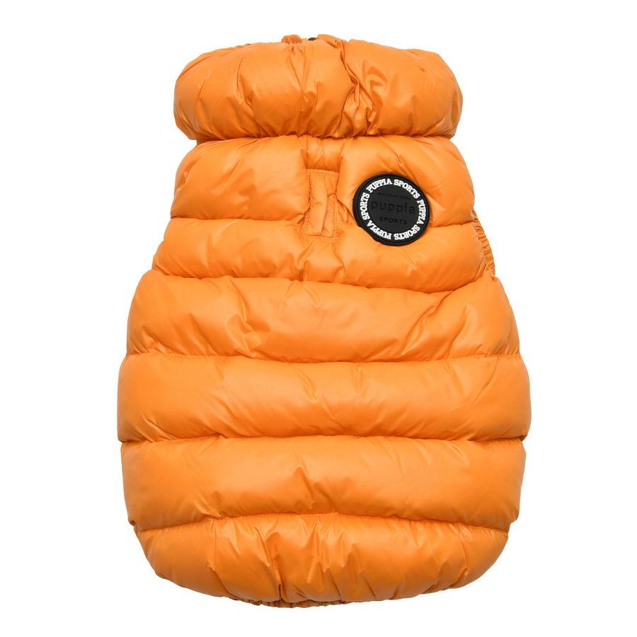 Паппи Жилет сверхлегкий Ultra Light Vest A оранжевый, в ассортименте, Puppia