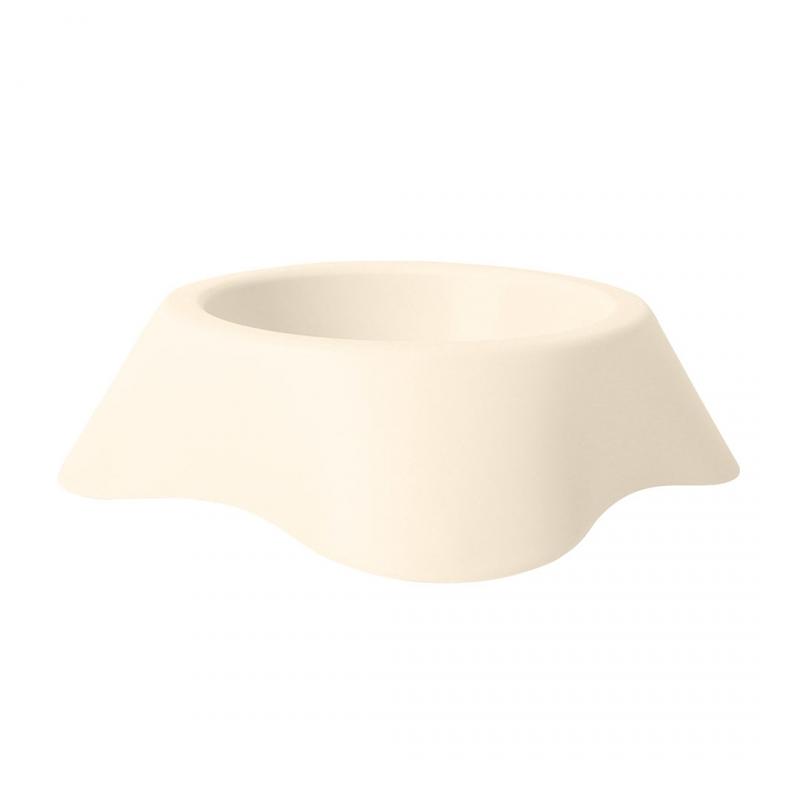 Дуво+ Миска пластиковая, в ассортименте, молочная, Duvo+