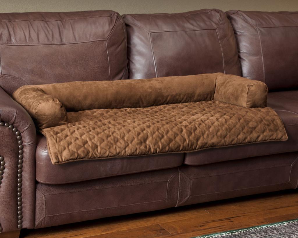 Солвит Лежак на диван с валиком, в ассортименте, Solvit