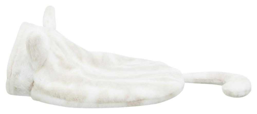 Трикси Лежак-туннель Nelli для кошек и собак, 34*55*23 см, Trixie