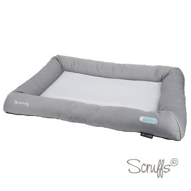 Скрафс Охлаждающий лежак для животных Cool Bed в ассортименте, Scruffs
