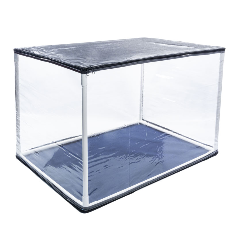 Триол Выставочная прозрачная палатка для животных, в ассортименте, Triol