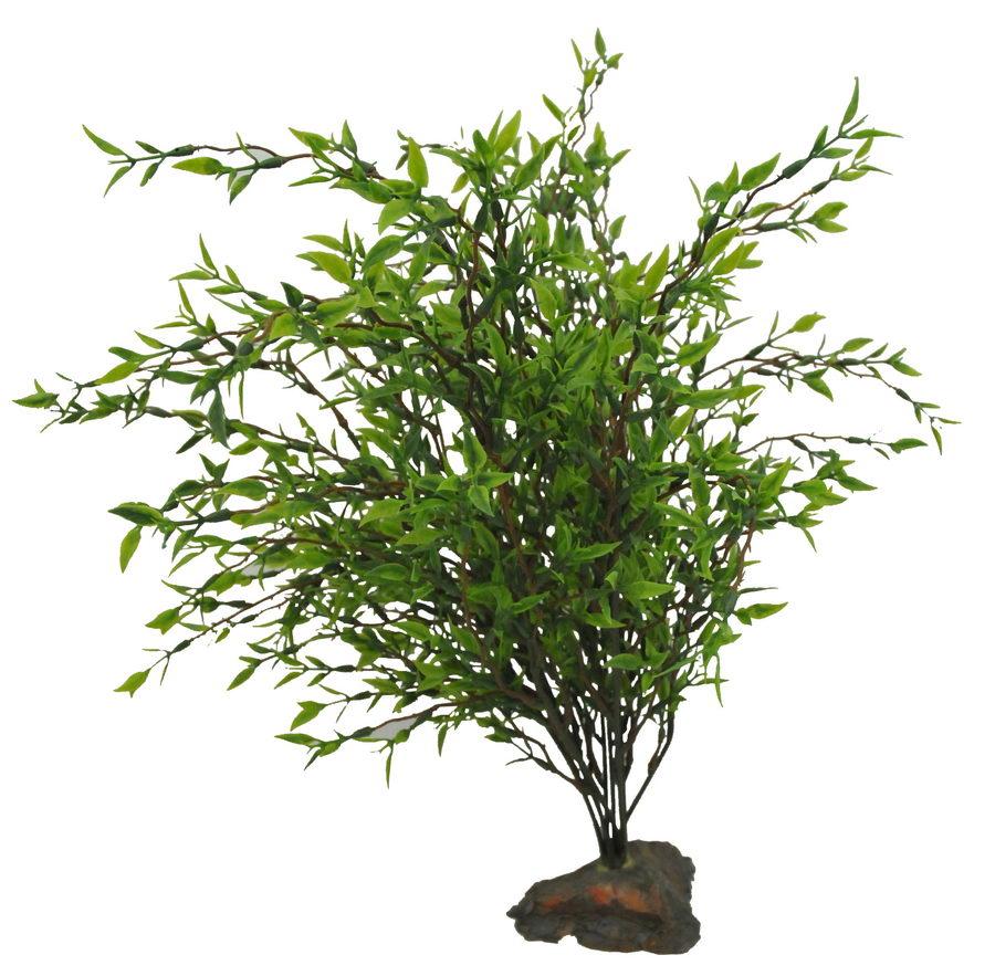 Лаки Рептайл Декоративное растение Kalahari Bush 50 см, Lucky Reptile