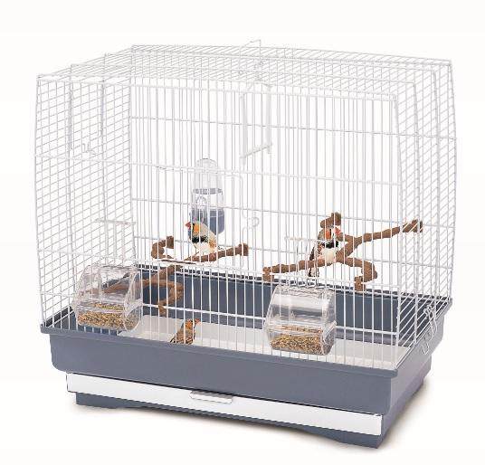 Имак Клетка Irene для птиц, в ассортименте, Imac