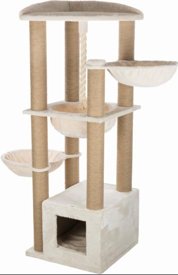 Трикси Игровой комплекс XXL Elia для крупных кошек, 58*52*172 см, Trixie