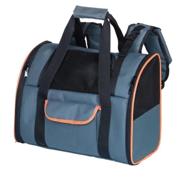 Нобби Сумка-рюкзак CONCORD для собак и кошек 41*21*30 см, Nobby