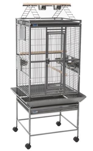 Савик Клетка-вольер Hamilton для крупных птиц, 86*55*158 см, Savic