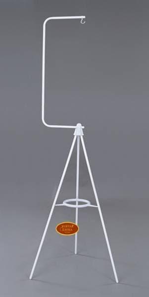 Металлическая универсальная подставка C4 для клеток, 52*152 см в ассортименте, Золотая Клетка