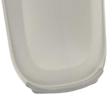 Модерна Миски на подставке Skybar (барный столик) в ассортименте, цвет белый, Moderna Products