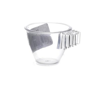 Бенелюкс Кормушка-стакан для птиц, 5*4 см, Benelux