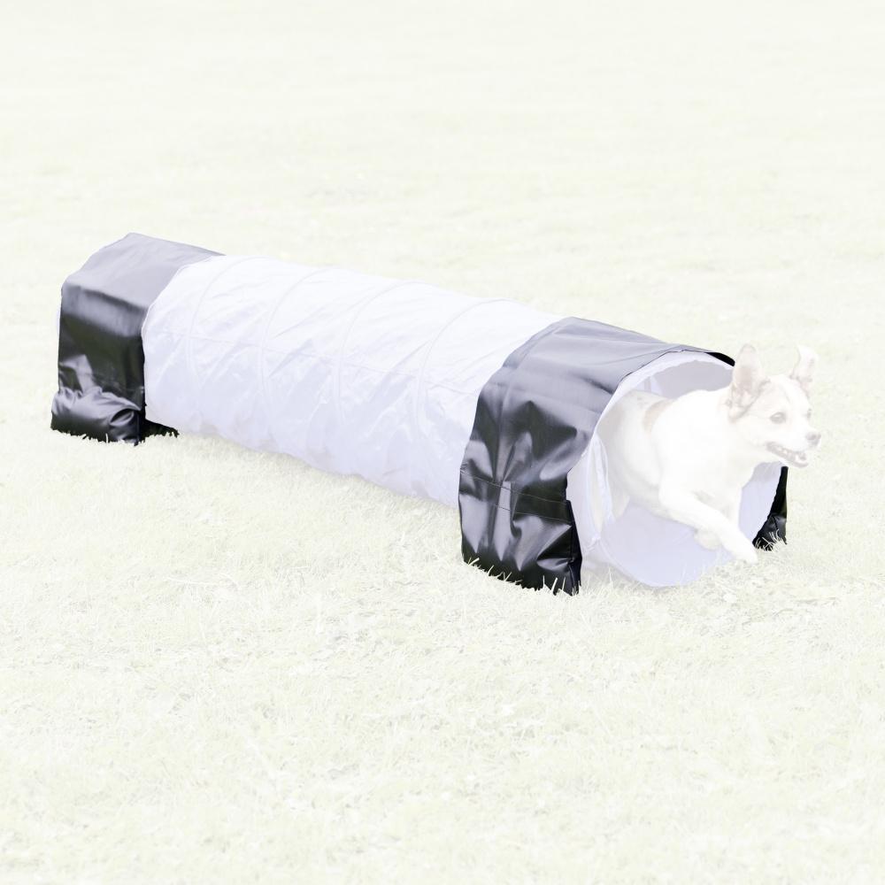 Трикси Мешки для туннеля диаметром 40 см, маленькие, 2 шт, Trixie