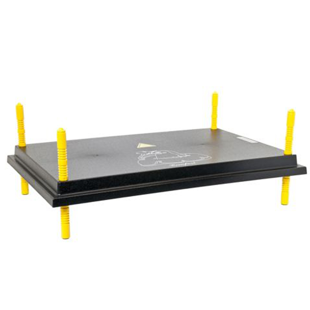 Олба Панель обогревательная Comfort для птенцов, 40*60 см 62 Вт, в ассортименте, Olba