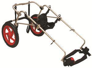 Круз Инвалидная коляска Rehab (Рехаб) для собак, в ассортименте, Kruuse