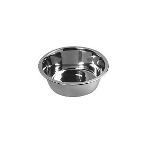 Нобби Миска металлическая для собак, 2 объема, Nobby