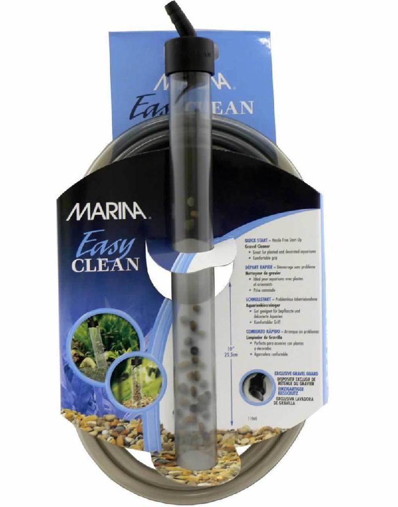 Хаген Сифон Marina Easy Clean для чистки грунта, в ассортименте, Hagen
