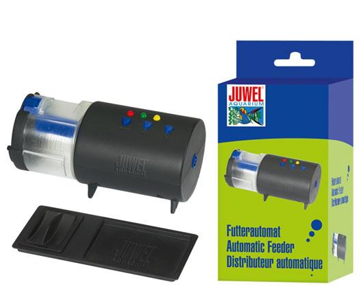 Ювель Автоматическая кормушка для рыб, Juwel