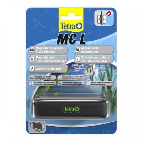 Тетра Магнитный стеклоочиститель Tetra MC Magnet Cleaner, 2 варианта, Tetra