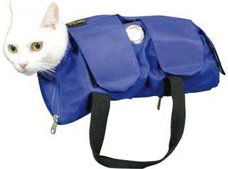 Круз Сумка-фиксатор для кошек и собак, в ассортименте, Kruuse