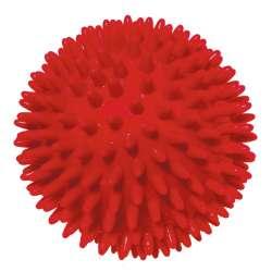 V.I.Pet Мяч массажный с шипами, 6 размеров, ПВХ, PetLine