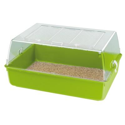 Ферпласт Клетка-террариум Duna Multy для грызунов, в ассортименте, Ferplast