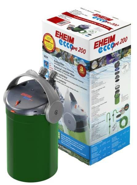 Эхейм Внешний фильтр Ecco Pro (EccoPro), в ассортименте, Eheim