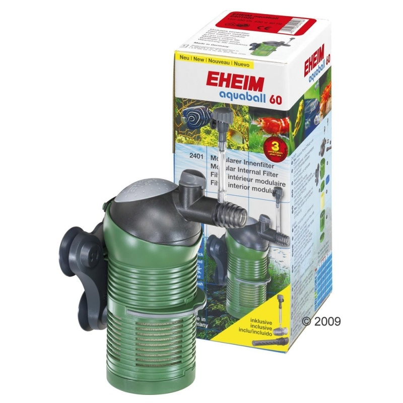 Эхейм Внутренний фильтр Eheim AquaBall, в ассортименте, Eheim
