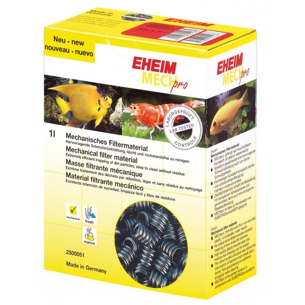 Эхейм Наполнитель MechPro для механической, предварительной очистки воды , 2 объема, Eheim