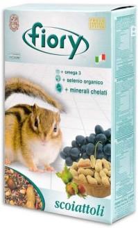 Фиори Корм для белок, 850 г, Fiory