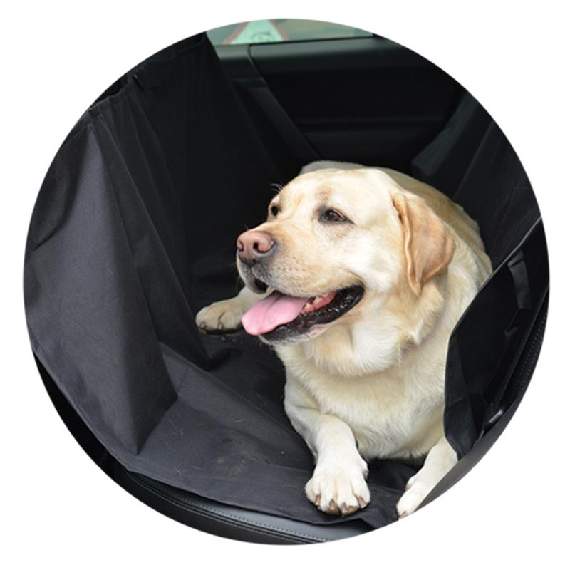 Гамма Подстилка для собаки в автомобиль, 145*150 см, Gamma